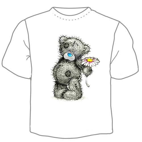 делают мишки тедди картинки на футболках совмещал